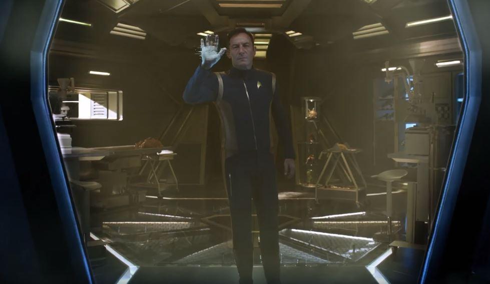 SDCC - Star Trek: Discovery, è arrivato il nuovo trailer dello show