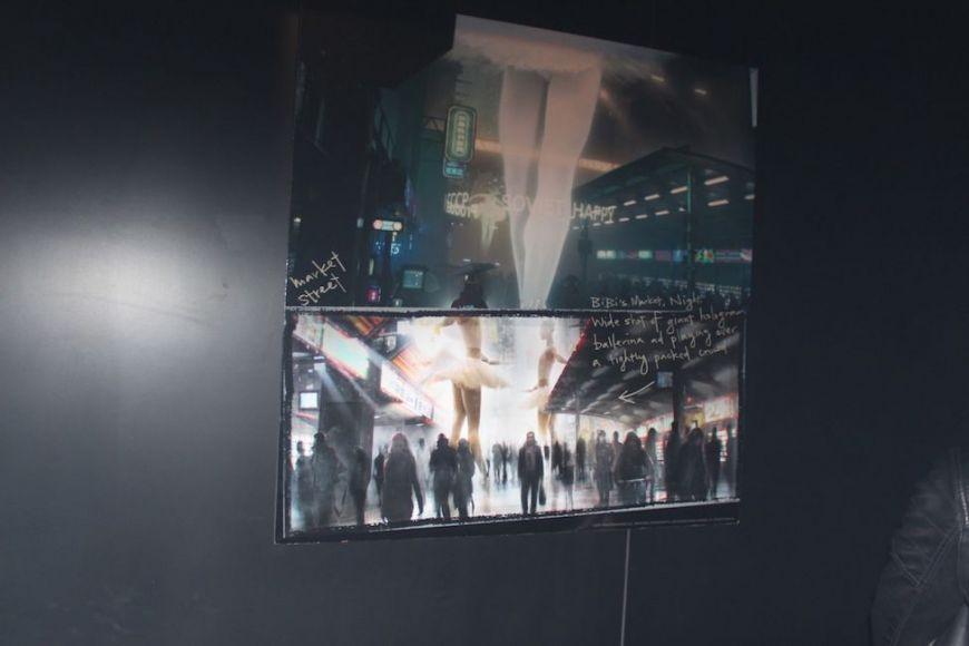 Blade Runner 2049: ecco lo spettacolare nuovo trailer in italiano