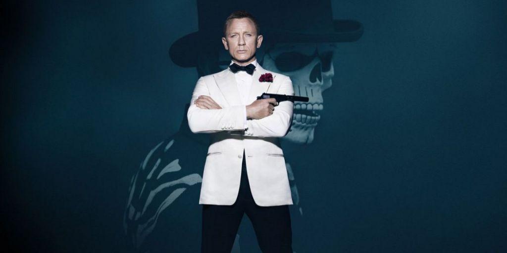 Bond 25: Daniel Craig conferma che sarà ancora lui 007!