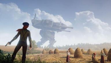 Iron Harvest 1920+: Online il primo trailer dell'RTS tratto da Scythe