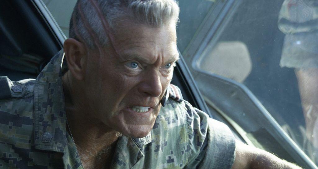 Stephen Lang villain dei sequel di Avatar? Le parole di James Cameron