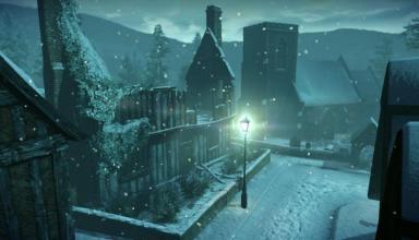 Harry Potter casa genitori