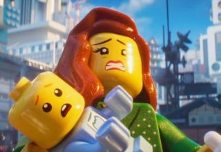 LEGO Ninjago: Il Film