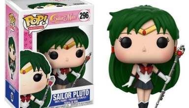 Funko Pop di Sailor Moon