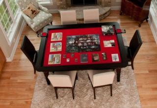 tavolo da gioco definitivo