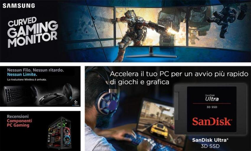 Amazon Gaming Week 2017