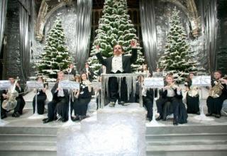 Ballo del Ceppo Natale