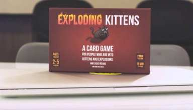 Il Crowdfunding, spiegato da quelli di Exploding Kittens (e non solo)