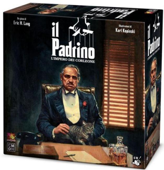 Il Padrino: L'Impero dei Corleone