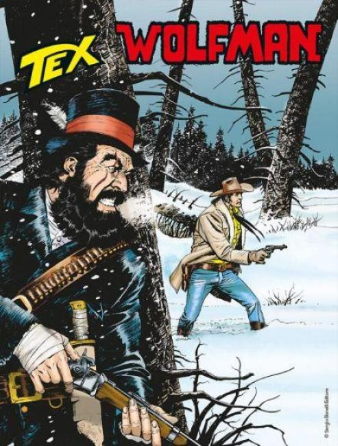 tex wolfman cover