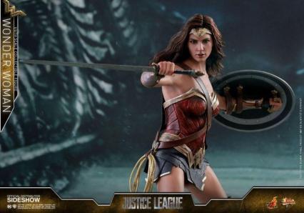 Action Figure di Wonder Woman (3)