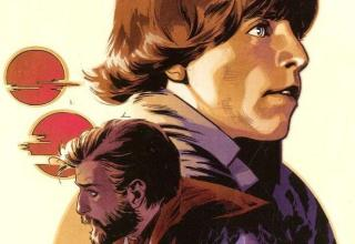 star wars 28 cover