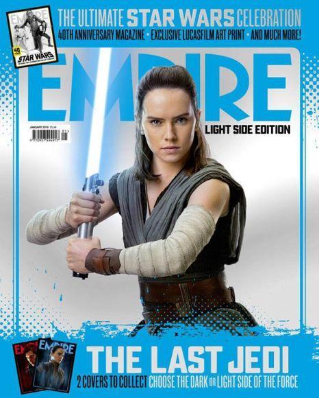 Star Wars gli ultimi jedi: altri due spot in inglese