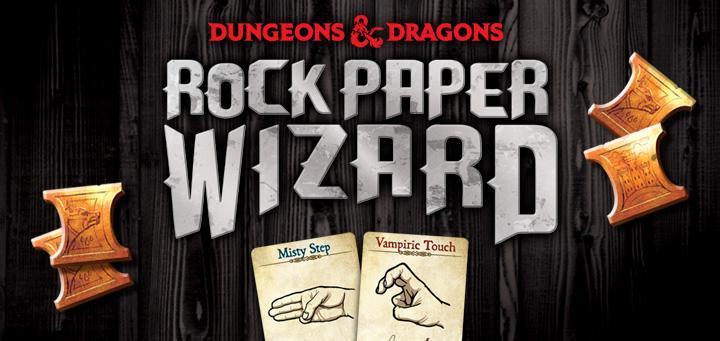 Rock Paper Wizard: Ghenos Games ne annuncia l'arrivo in Italia