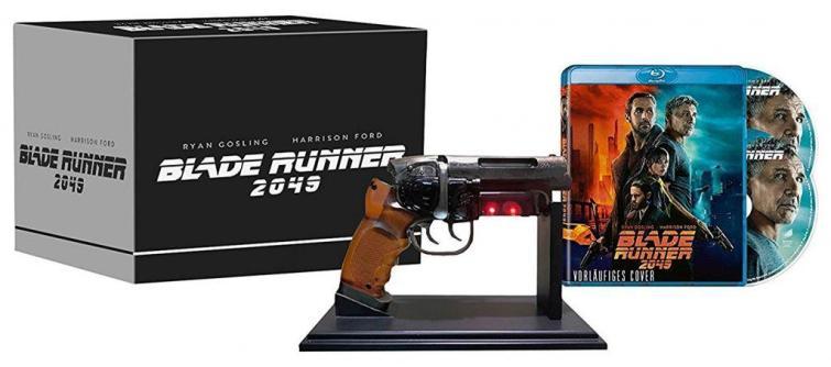 Blade Runner 2049 Deckard Blaster Edition
