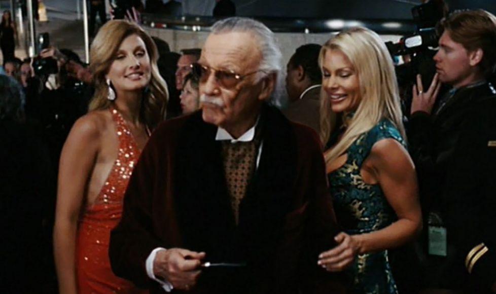 Iron Man (2008), il primo cameo di Stan Lee nel MCU