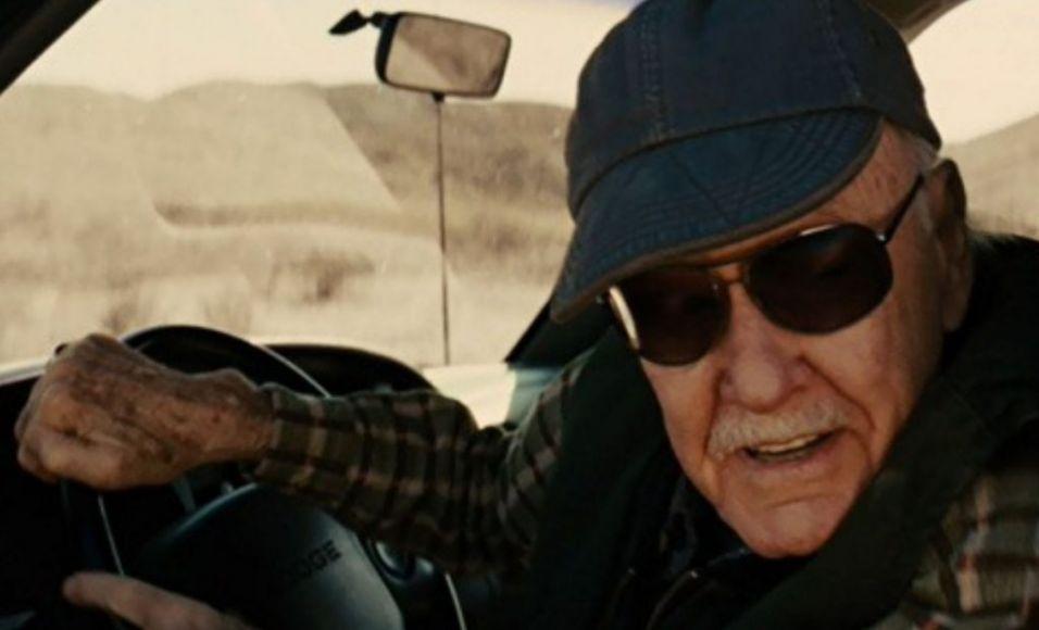 Thor (2011), Stan the man