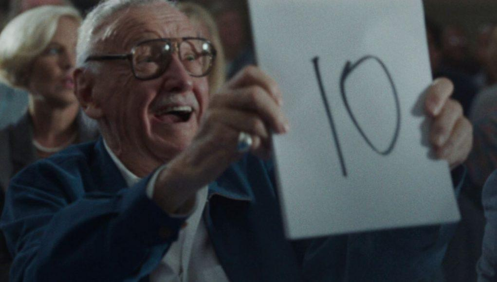 Iron Man 3 (2013), giudice dello spettacolo
