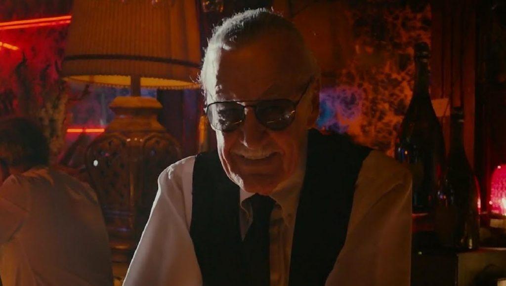 Ant-Man (2015), barista