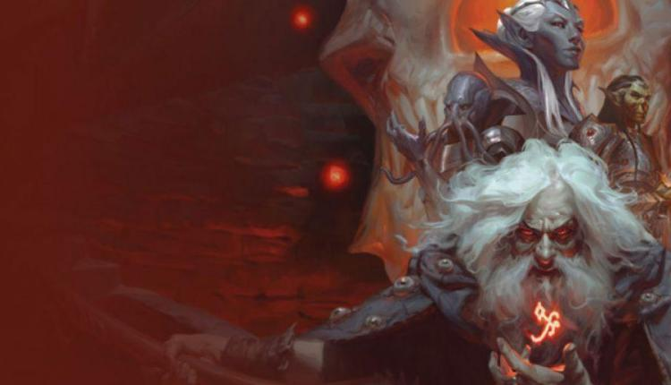 Dungeons and Dragons 5.0: in arrivo due avventure ambientate a Waterdeep