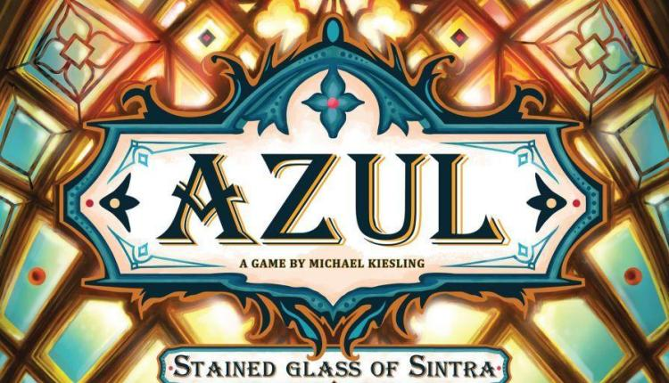 Azul: Stained Glass of Sintra, Next Move Games annuncia il nuovo gioco di Michael Kiesling