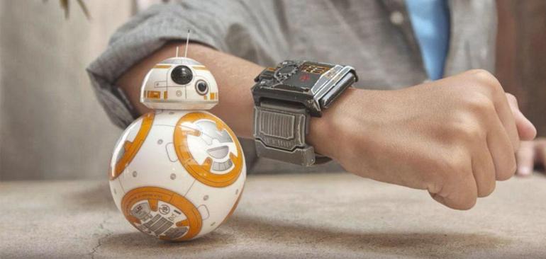 BB-8 Force Band Sphero