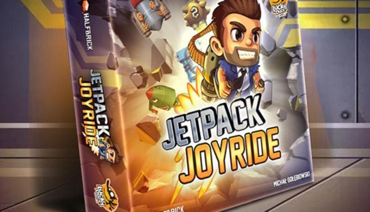3 Emme Games si lancia a razzo su Jetpack Joyride