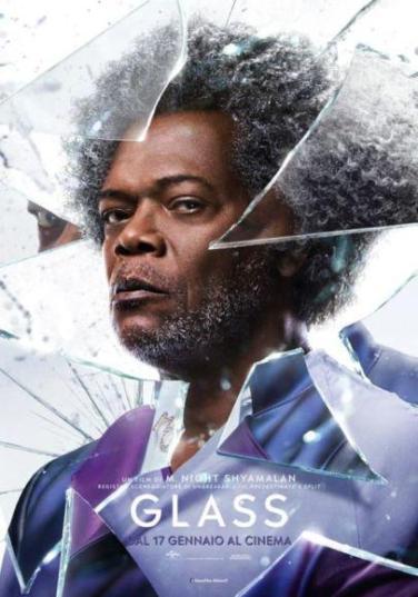 glass Elijah Price
