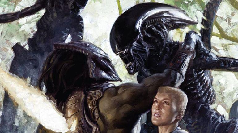Life and Death: Prometheus – Scontro Finale