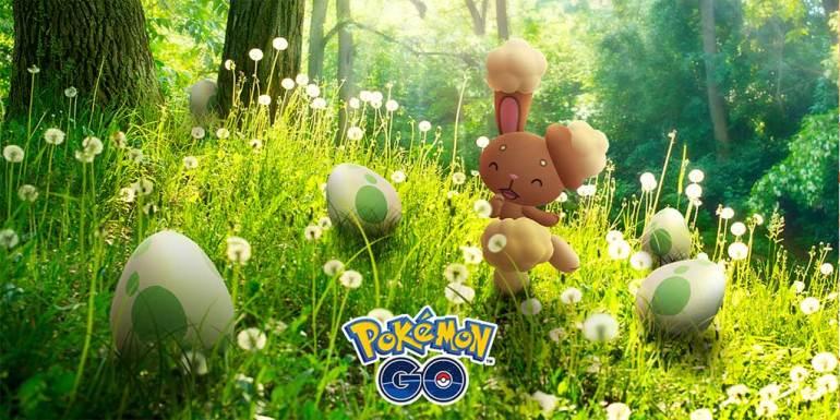 pokémon go eggstravaganza 2019