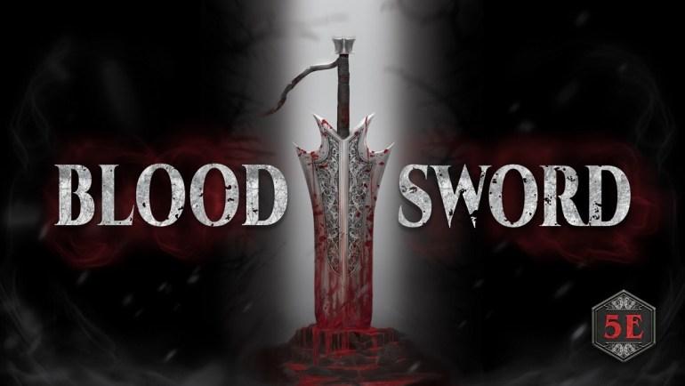 blood sword gdr