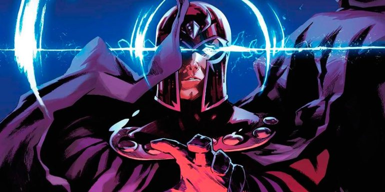 the trial of magneto x men