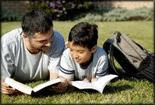 Preguntas sobre paternidad