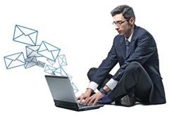2 Pecados en el uso del e-mail