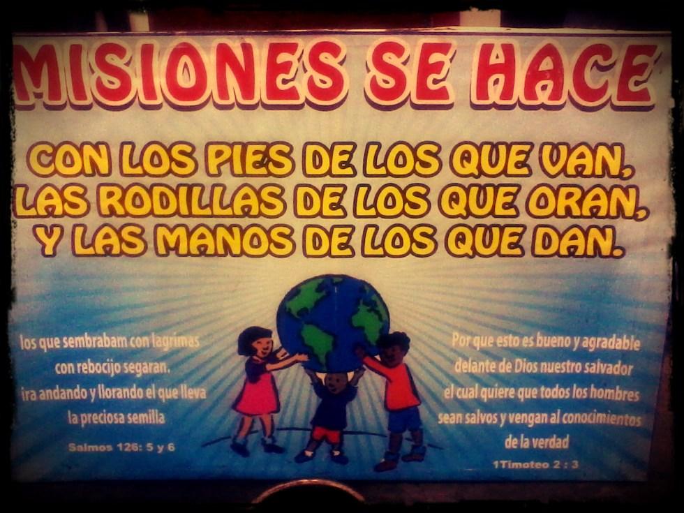 Misiones se hace