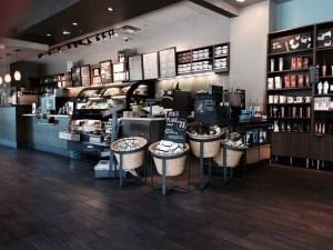 07-13-2015 Empty Starbucks