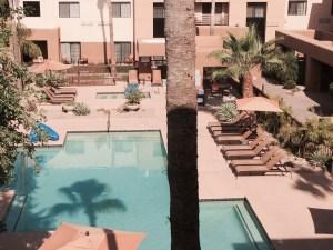 07-13-2015 Overlooking the pool