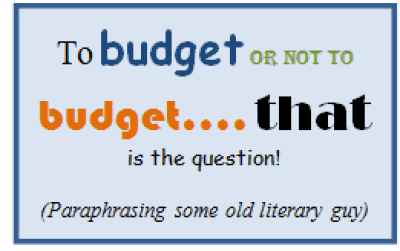 07-31-2015_To Budget or not to budget