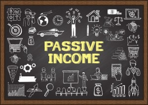 Step 2: Create a Passive Income Stream