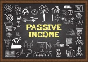Step 2: Create a Passive Income Stream