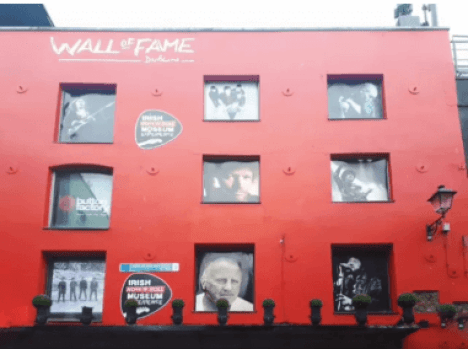 Qué ver en Dublín en 2 días