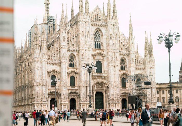 Imprescindibles que ver en Milán en dos días – La guía definitiva