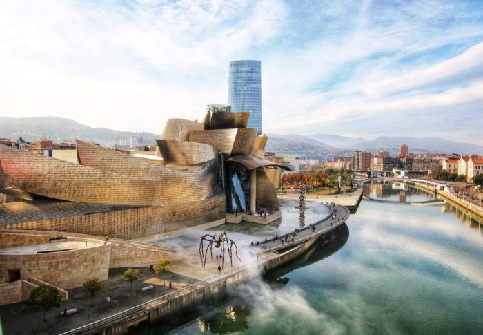 Imprescindibles que ver en Bilbao en un día – La guía definitiva