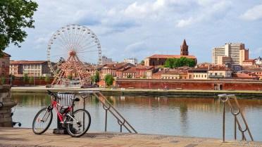 que ver en Toulouse en un dia