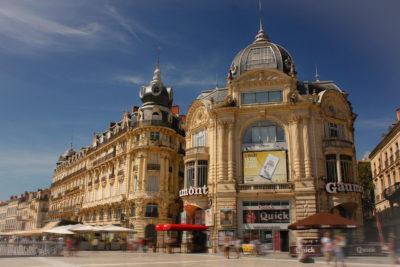 Imprescindibles que ver en Montpellier en un día – La guía definitiva