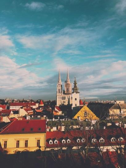 imprescindibles que ver en Zagreb en dos dias