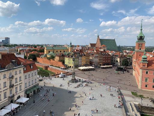 todos los imprescindibles que ver en Varsovia en dos dias