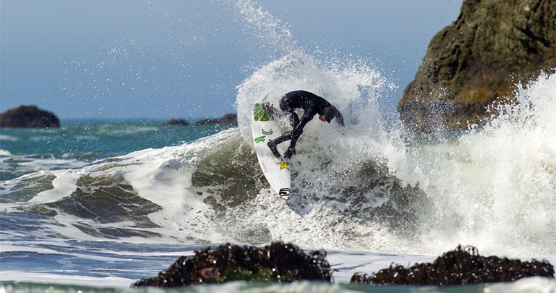 Keep Your Head Warm With A Wetsuit Hood When SUP Surfing