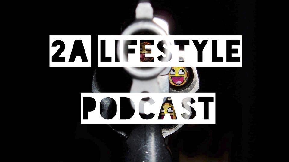 2A Lifestyle Podcast Logo