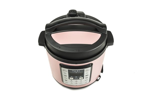 Limited Edition Pink Multi-Use Programmable Instant Pot